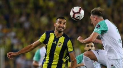 Fenerbahçe-Bursaspor 100. kez karşılaşıyor