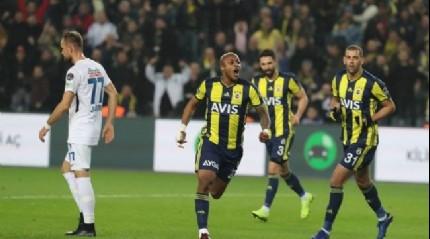 Fenerbahçe kötü gidişi Bursa deplasmanında bitirme hedefinde