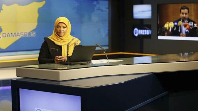ABD, İranlı gazeteciyi serbest bıraktı
