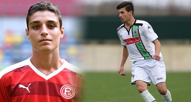 Fenerbahçe iki genç yıldızın transferini bitirdi!