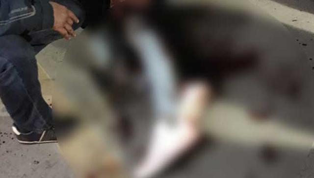 Metrobüste biraz ilerle diye tartıştığı genci bıçakladı