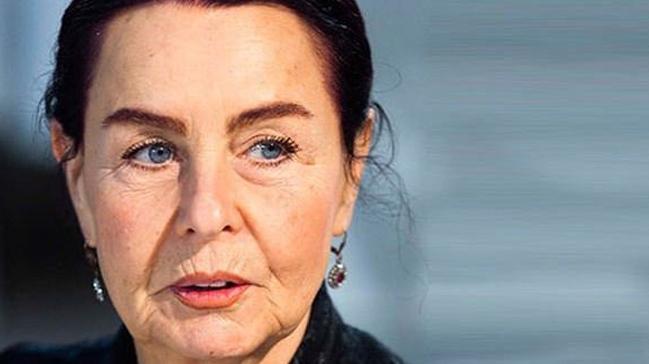 Fatma Girik şikayetinden vazgeçti: 71 yaşındaki sanık hakkındaki dava düştü