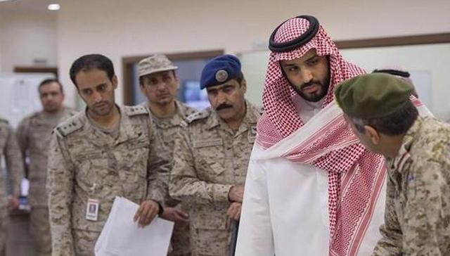 Suudi+Arabistan+tehditler+%C3%BCzerine+Yemen%E2%80%99in+El+Mahra+kentinden+%C3%A7ekildi