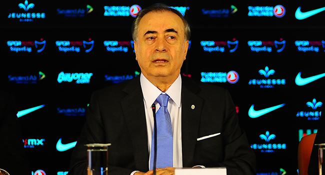Mustafa Cengiz'den gündeme dair çarpıcı açıklamalar