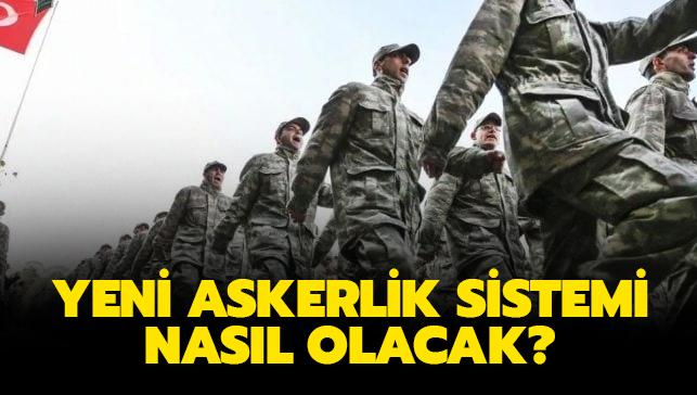 Milli Savunma Bakanlığı'ndan askerlik hakkında açıklama