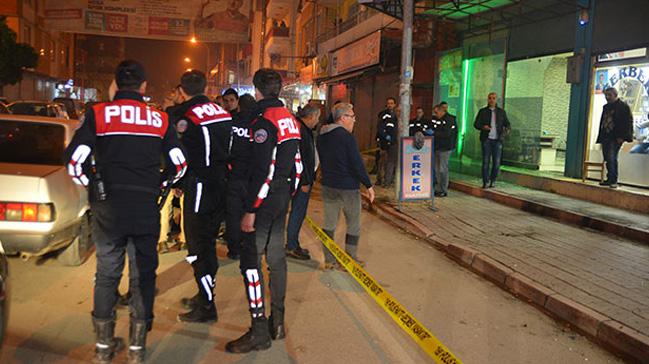 Seyhan Belediye Başkan Adayının Seçim Bürosuna Saldırı ile ilgili görsel sonucu