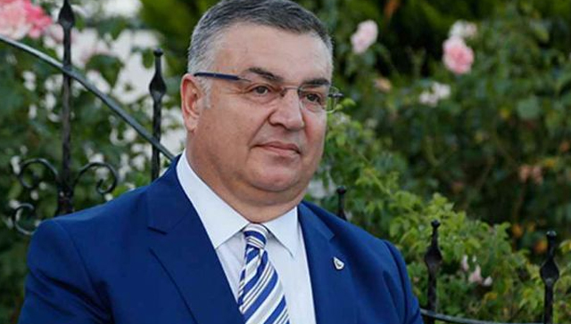 CHP'den istifa eden belediye başkanı Ben partinin yönetimine isyan ediyorum