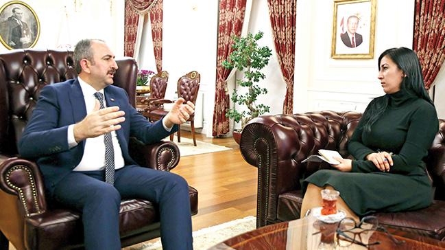 Türkiye Demirtaş kararı içinAİHM'e temyize gidiyor