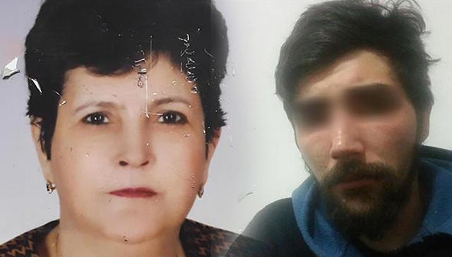 'Rüyamda annemi öldürmem için işaret aldım. Ben de öldürdüm'