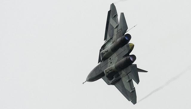 'Rusya Su-57 savaş uçağının ihracatına başlayabilir'