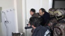 Son dakika - Uyuşturucu satıcılarına bilgi sızdırdığı iddia edilen polis yakalandı