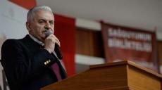 """Son dakika - TBMM Başkanı Yıldırım: """"İstanbul'un da sorunları çözeceğim, hiç kimse endişe etmesin"""""""