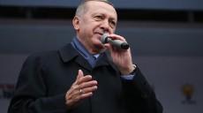 Son dakika - Başkan Erdoğan: Doğal gaz üretimimizi iki katına çıkaracak yeni gaz sahaları keşfettik