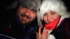 Son dakika - Eser Yenenler ile Berfu Yıldız evleniyor: Tektaşı alay konusu oldu