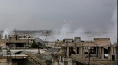 Son dakika - Esed rejiminden İdlib'e saldırı: 4 ölü