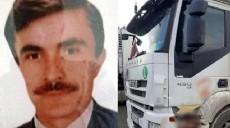 Son dakika - Bolulu tır şoförü, Ukrayna'da boğazı kesilerek öldürüldü