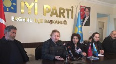 Son dakika - İP'te CHP krizi: İlçe yönetimi istifa etti