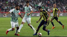 Son dakika - Fenerbahçe Konyaspor maçı canlı anlatım izle – Fenerbahçe Konya CANLI