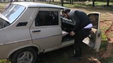 Son dakika - Adıyaman'da, bomba yüklü araç ihbarı polisi harekete geçirdi