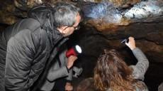Son dakika - Bizans döneminden kalan Sulu Mağara, turizme kazandırılıyor
