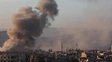 Son dakika - Berlin merkezli Global Kamu Politikaları Enstitüsü'nün raporuna göre: Esed rejimi 300'den fazla kimyasal saldırı düzenledi