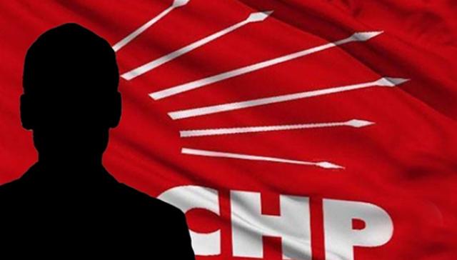 CHP'li isim adaylıktan çekildi!