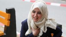 Son dakika - Türk öğrenci Rukiye Gazze'de yüksek lisans yapan ilk yabancı oldu