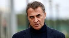 Son dakika - Fikret Orman Slavia Prag forması giyen Tomas Soucek'i beğendi