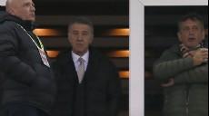 Son dakika - Ahmet Ağaoğlu'ndan açıklama! 'Alanyaspor maçındaki oyun bizleri ziyadesiyle mahcup etmiştir'