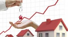 Son dakika - Konut fiyat endeksi yüzde 9.69 arttı