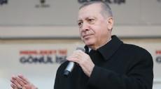 Son dakika - Başkan Erdoğan: Salda Gölü'nün etrafına Millet Bahçesi yapılacak