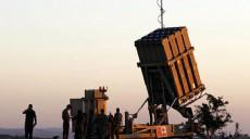 Son dakika - İsrail basını: ABD, Demir Kubbe'yi Suriye'ye konuşlandıracak