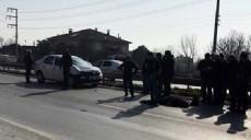 Son dakika - Kazada ağır yaralandı, kızının çalıştığı hastanede öldü