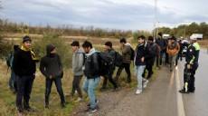 Son dakika - Hatay'da 82 düzensiz göçmen yakalandı