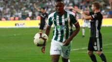 Son dakika - Bursaspor'da Sakho'nun İstanbul deplasmanında forma giymesi bekleniyor