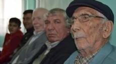 Son dakika - 105 yaşındaki Bektaş Ergül, Yaşlılık Şurası'nda Manisa'yı temsil edecek