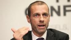 Son dakika - UEFA Başkanı Ceferin'den Konyaspor'a başarı dileği