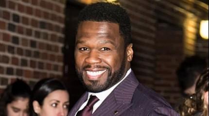 ABD'de '50 Cent'i vurma talimatı' soruşturuluyor