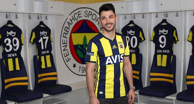Tolgay Arslan'dan Zenit ve Beşiktaş maçı öncesi çarpıcı açıklamalar