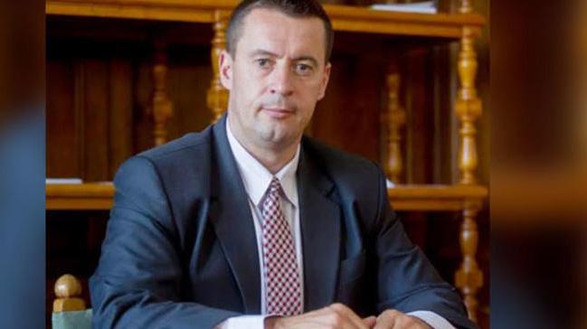 Macar siyasetçiden Neden Türkiye'yi seviyorum klibi
