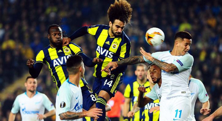 Zenit Fenerbahçe canlı yayın beIN Sports'ta