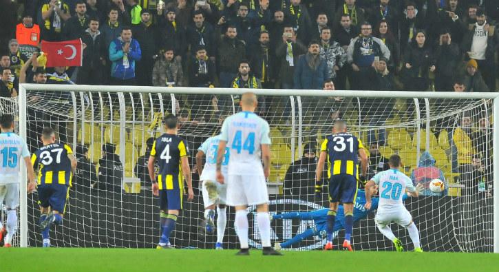 Zenit Fenerbahçe maçı şifresiz veren yabancı kanallar listesi