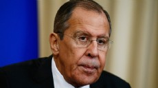 Son dakika - Rusya Dışişleri Bakanı Lavrov: ABD'nin politikası Avrupa'nın güvenliğini rehin aldı