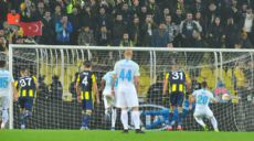 Son dakika - Zenit Fenerbahçe maçı şifresiz veren yabancı kanallar listesi
