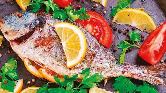 'Ramazan'da dengeli protein tüketin'
