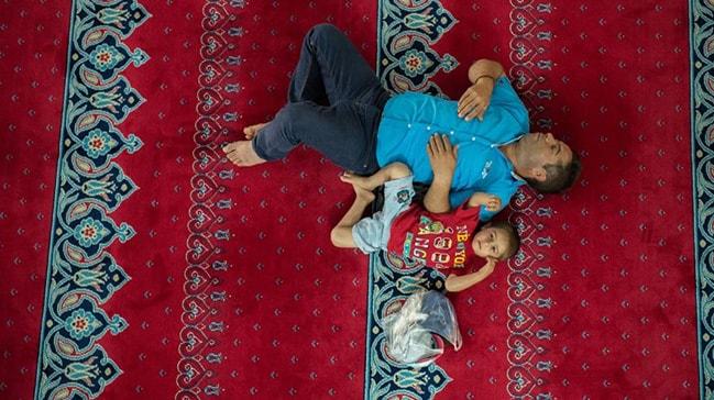 Ramazan'da uyku düzeni nasýl saðlanýr?