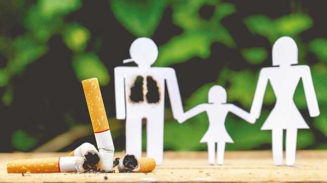 Sahurda üst üste sigara içmek öldürür