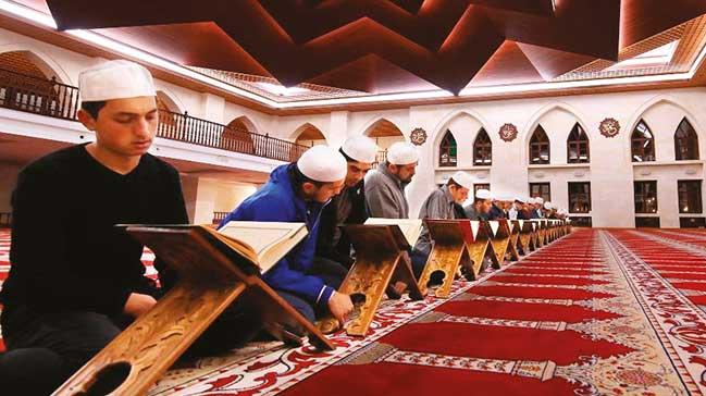 Sonsuz merhamet kapýsý Kuran