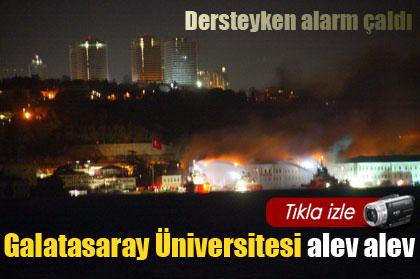 Galatasaray+%C3%BCniversitesi'nde+yang%C4%B1n